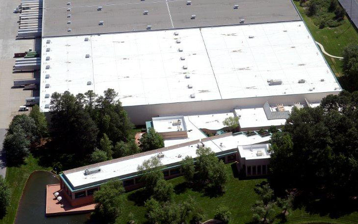 Honda Distribution Facility